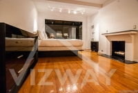 Apartment furnished studio West 58Th Street, New York City